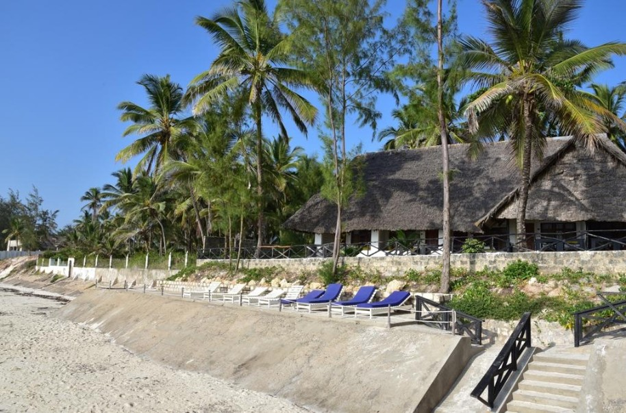 Hotel Kilifi Bay Beach Resort (fotografie 24)