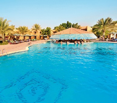 Hotel Bin Majid Beach Resort