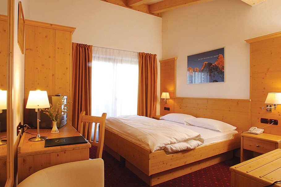 Hotel Chalet Caminetto (fotografie 12)