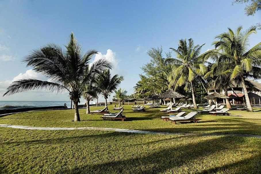 Hotel Neptune Palm Beach Boutique Resort & Spa (fotografie 3)