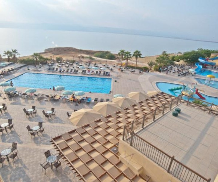 Hotel Dead Sea Spa (fotografie 2)