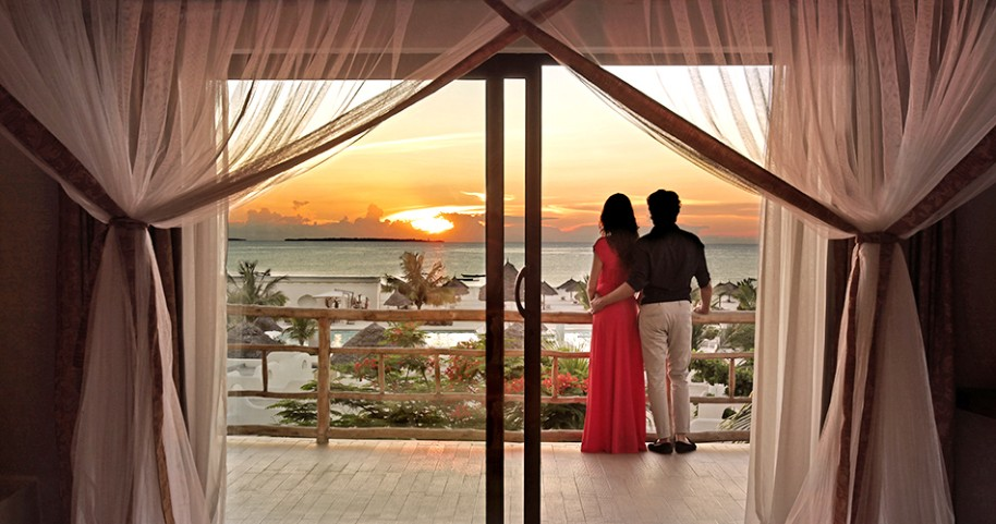 Hotel Gold Zanzibar Beach House & Spa (fotografie 16)
