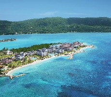 Hotel Secrets St. James/Wild Orchid