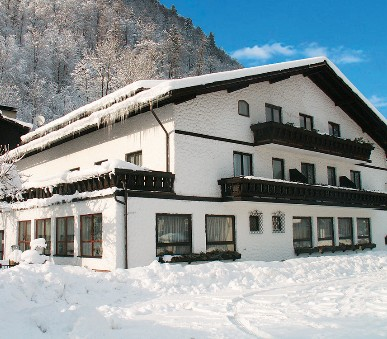 Gasthof Bergried - apartmány