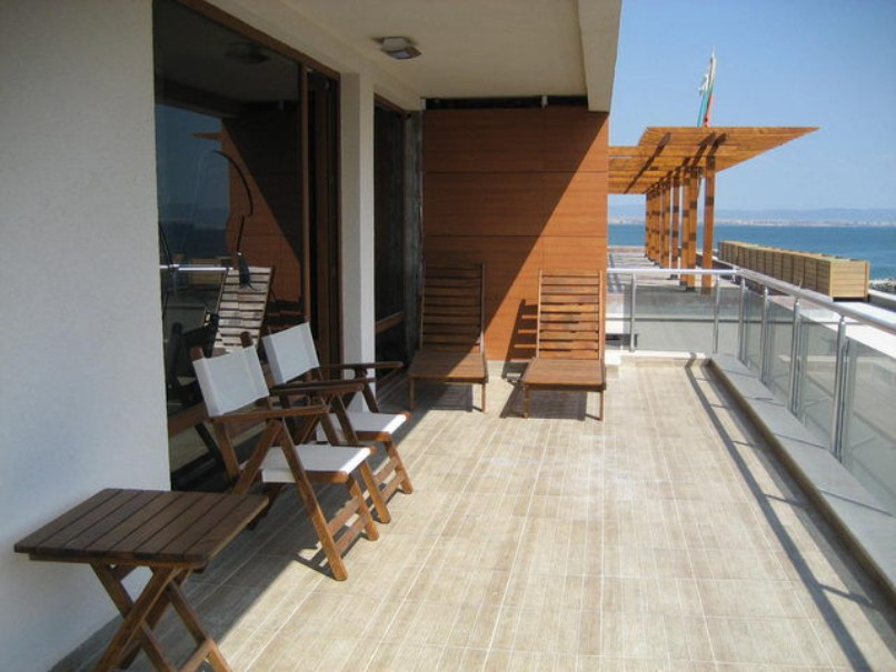 Hotel Pomorie Bay Apartments & Spa (fotografie 4)