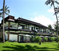 Hotel Candi Beach Resort and Spa
