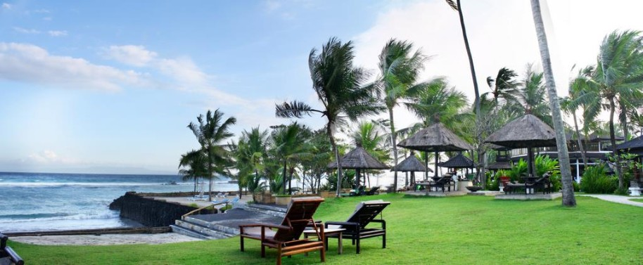 Hotel Candi Beach Resort and Spa (fotografie 9)