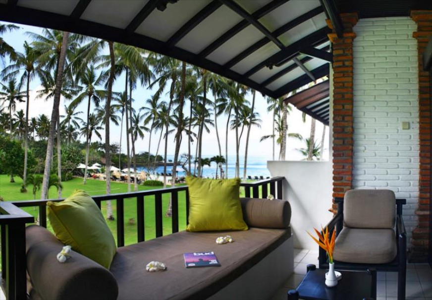 Hotel Candi Beach Resort and Spa (fotografie 22)