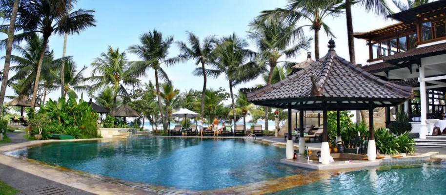 Hotel Candi Beach Resort and Spa (fotografie 25)