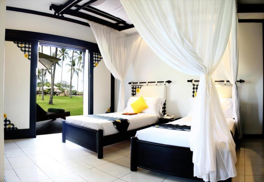 Hotel Candi Beach Resort and Spa (fotografie 28)