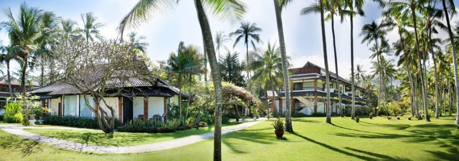 Hotel Candi Beach Resort and Spa (fotografie 38)