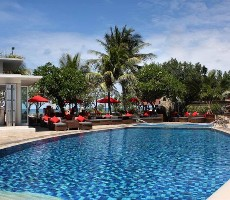 Hotel Kuta Seaview Boutique Resort and Spa