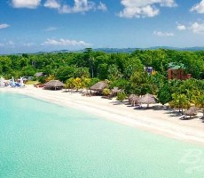 Hotel Beaches Negril Resort and Spa