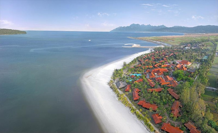 Hotel Meritus Pelangi Beach Resort and Spa (fotografie 15)
