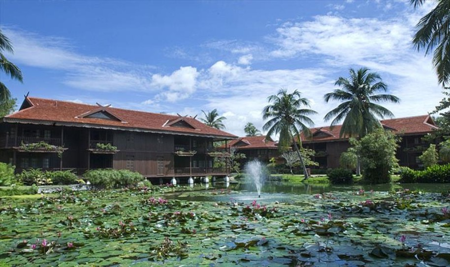Hotel Meritus Pelangi Beach Resort and Spa (fotografie 17)