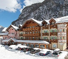 Hotel Gran Chalet Soreghes