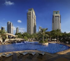 Hotel Habtoor Grand Beach Resort