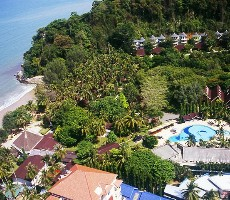 Hotel Krabi Resort