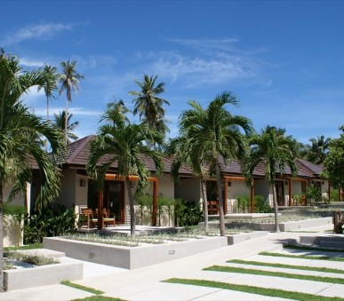 Hotel Centra By Centara Coconut Beach Resort Samui