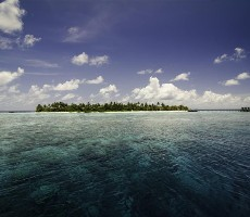 Vily Dhevanafushi Maldives Luxury Resort