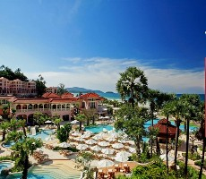 Hotel Centara Grand Beach Resort