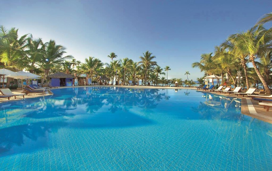Hotel Viva Wyndham Dominicus Palace (fotografie 5)
