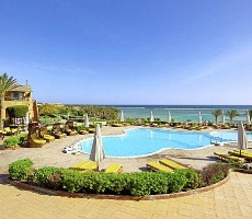 Hotel Club Calimera Habiba Beach