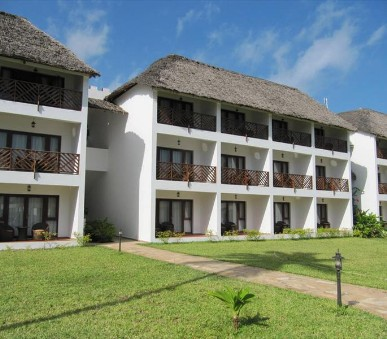 Hotel Double Tree by Hilton Zanzibar