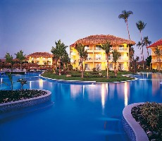 Hotel Dreams Punta Cana Resort and Spa