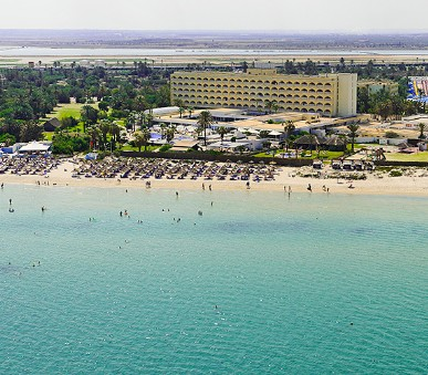Hotel One Resort & Aquapark Monastir