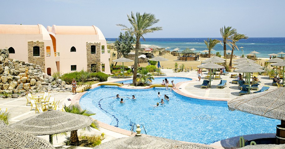 Hotel Shams Alam Beach Resort (fotografie 6)