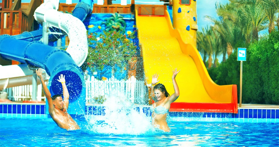 Hotel Sea Beach Resort & Aquapark (fotografie 13)