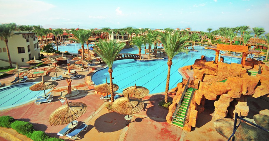 Hotel Sea Beach Resort & Aquapark (fotografie 16)