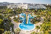 Magic Hotel Holiday Village Manar & Aquapark (fotografie 1)