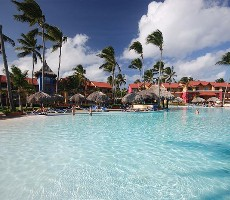 Hotel Punta Cana Princess All Suites and Spa Resort