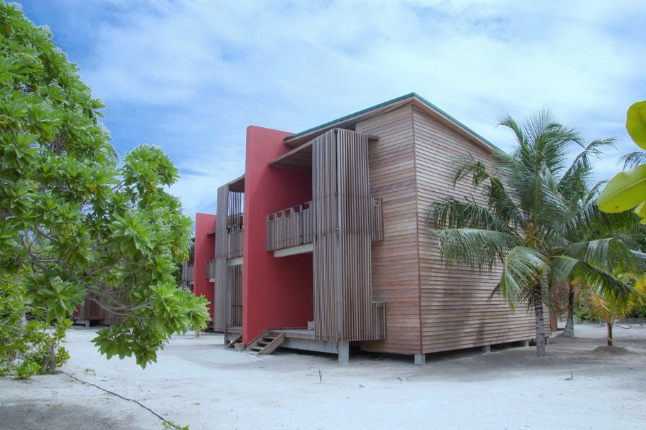 The Barefoot Eco Hotel (fotografie 2)