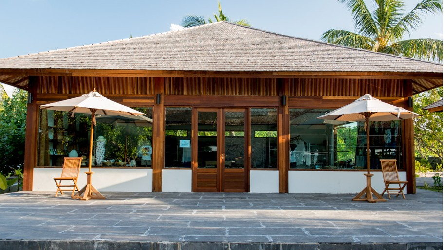 The Barefoot Eco Hotel (fotografie 6)