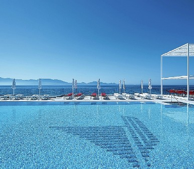 Hotel Dimitra Beach Resort