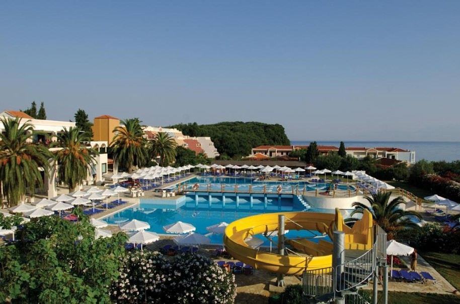 Hotel Roda Beach Resort & Spa (fotografie 1)