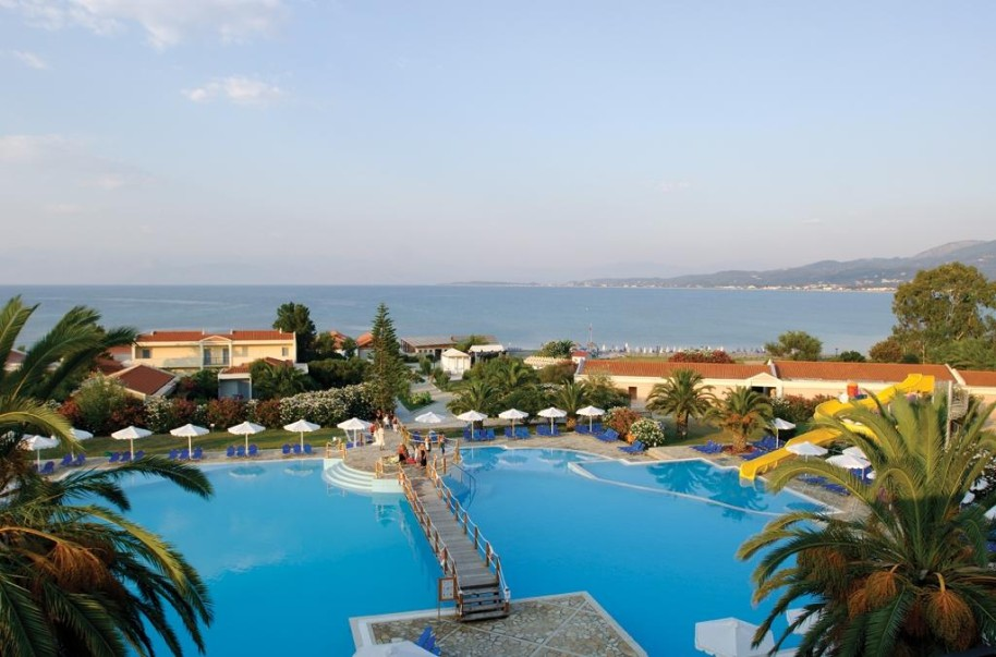 Hotel Roda Beach Resort & Spa (fotografie 21)