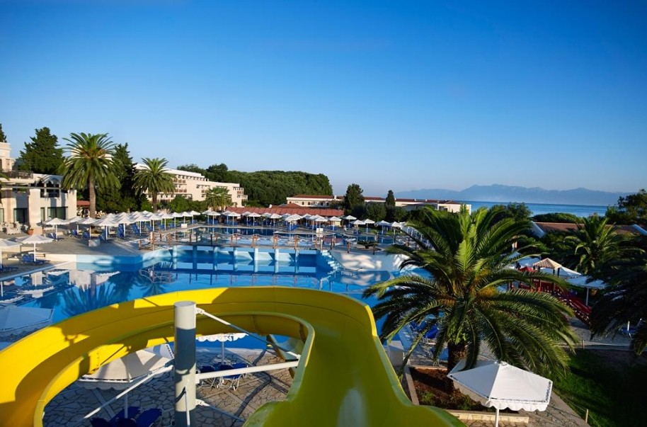Hotel Roda Beach Resort & Spa (fotografie 43)