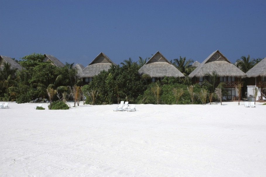 Hotel Olhuveli Beach & Spa Resort (fotografie 13)