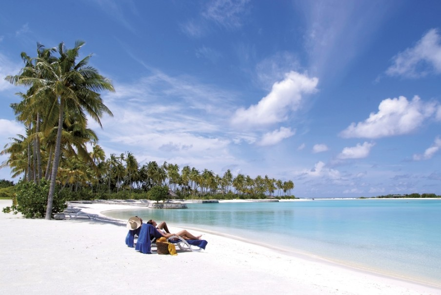 Hotel Olhuveli Beach & Spa Resort (fotografie 16)