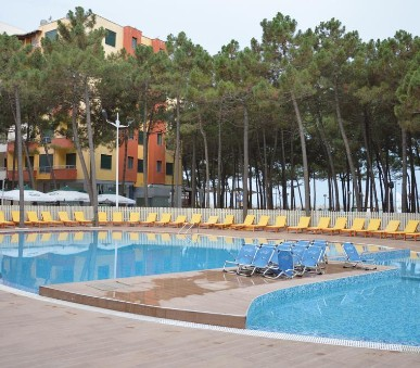 Hotel Diamma Resort