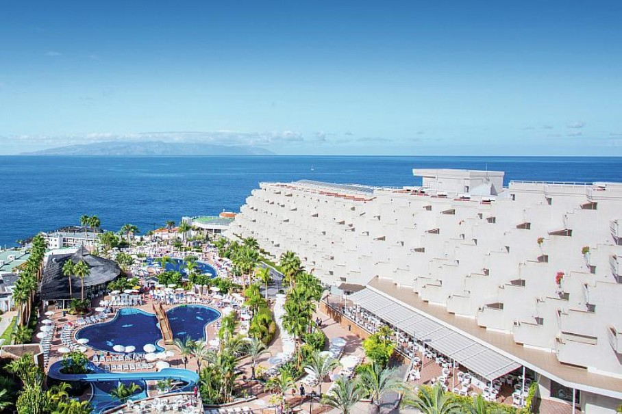 Hotel Be Live Experience Playa La Arena (fotografie 1)