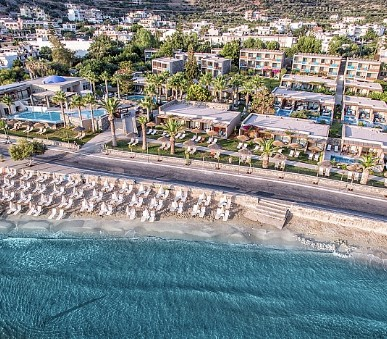Hotel Sentido Blue Sea Beach