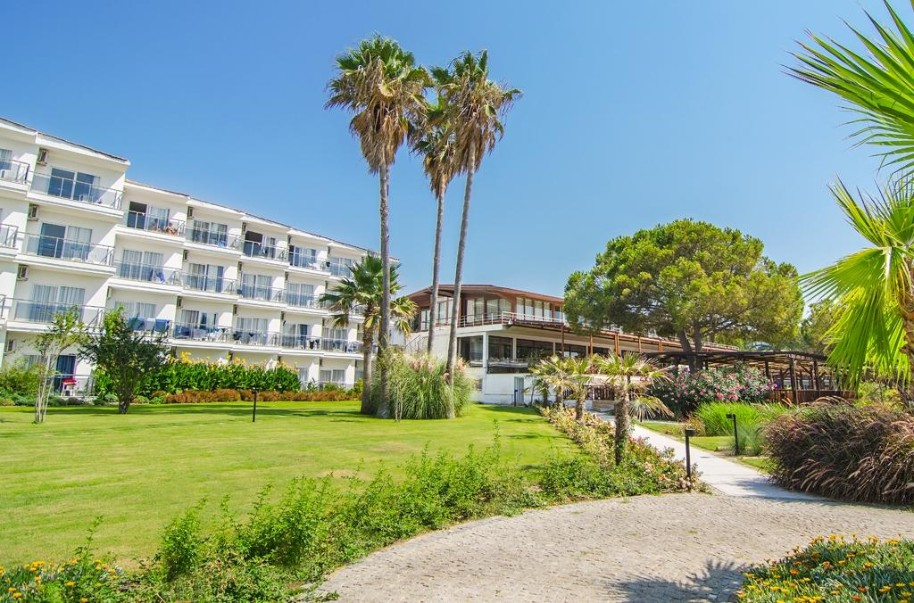 Hotel Atlantique Holiday Club (fotografie 3)