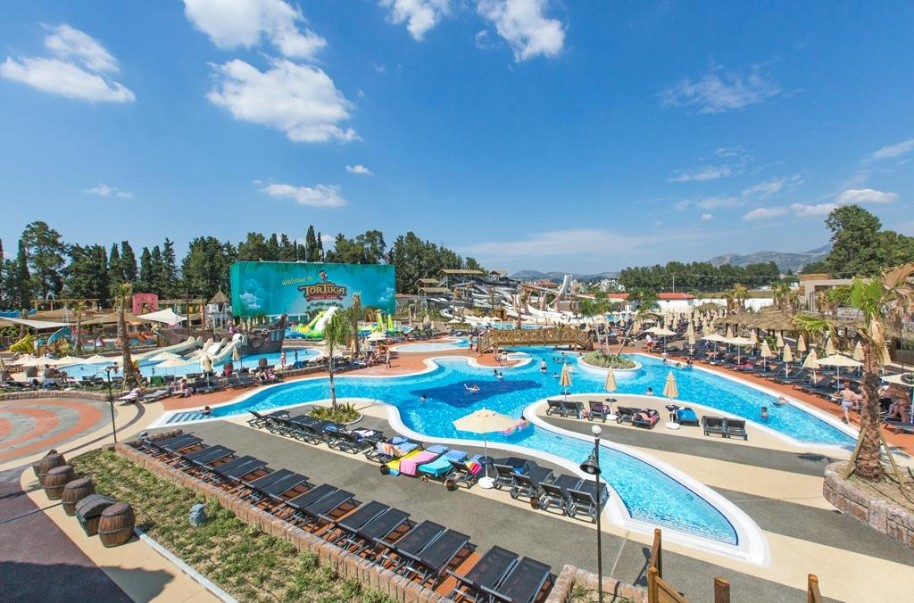 Hotel Atlantique Holiday Club (fotografie 12)