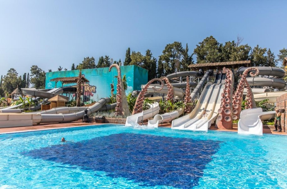 Hotel Atlantique Holiday Club (fotografie 13)