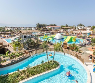 Hotel Atlantique Holiday Club